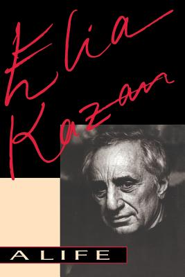 Elia Kazan By Kazan, Elia
